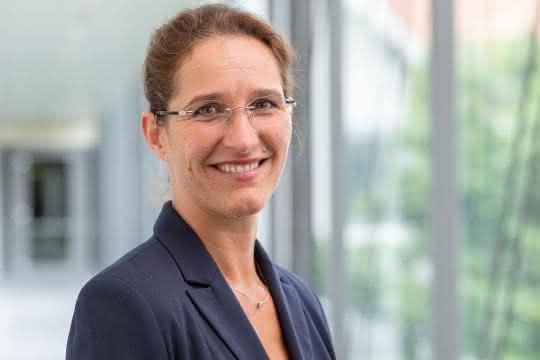 Andrea Büttner leitet ab 1.11.2019 das Fraunhofer IVV.
