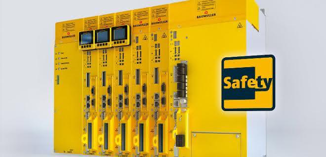 Safety-Module: Minimale Stillstandzeiten im Fehlerfall