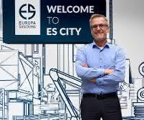 Matthias Kramm verstärkt Managementteam von Europa Systems