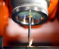 Bearbeitungskopf CoaxPrinter