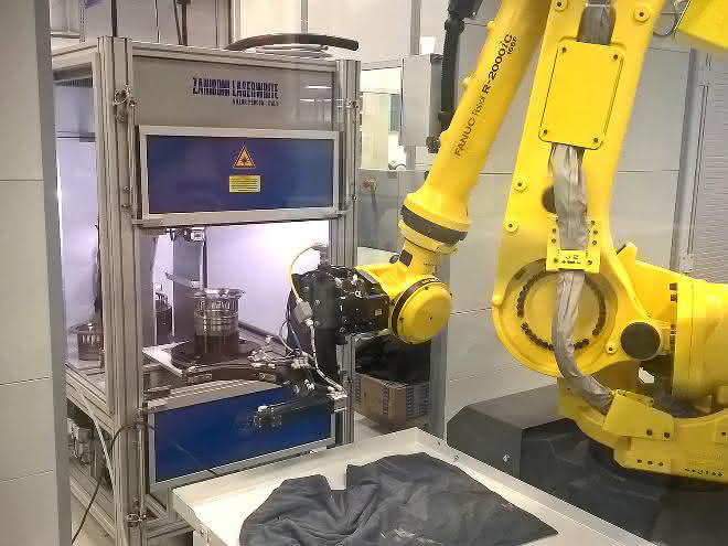 Lasertechnik: SIC übernimmt den Laserspezialisten Zaniboni