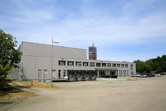Neue Produktionsstätte: KHT investiert am Hauptsitz Gelsenkirchen