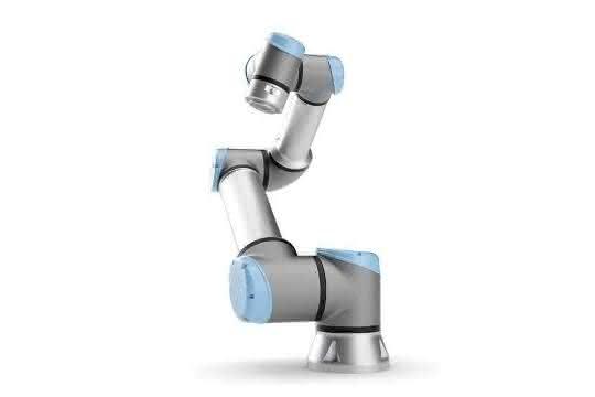 Cobot-Familie: Der Neue für 16 Kilo