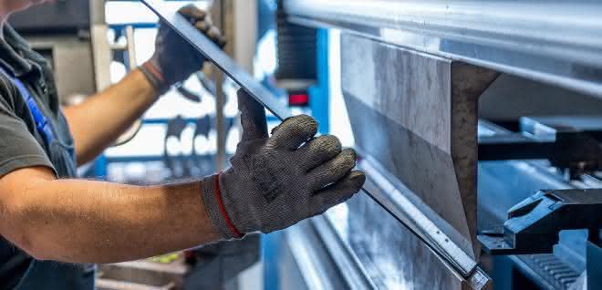 Auftragseingang Maschinenbau: VDMA: Kleiner Lichtblick trotz Orderminus