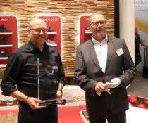 Award verliehen: Baak erhält Innovationspreis Ergonomie