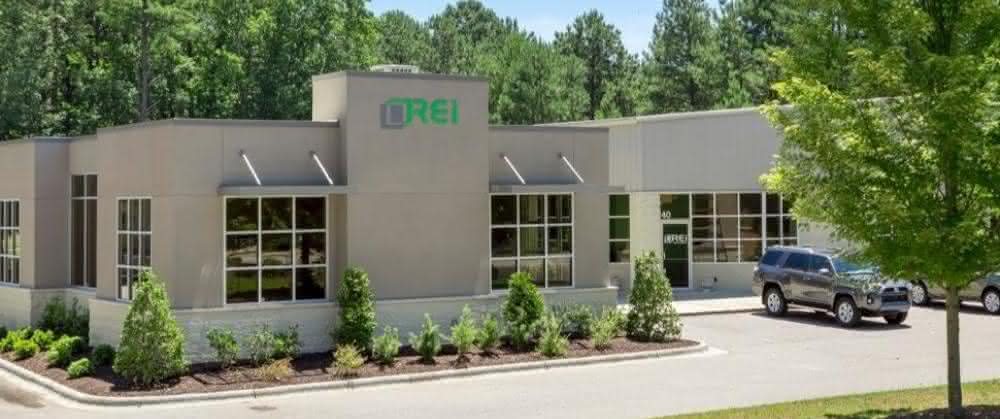 REI Automation-Zentrale in Columbia, SC