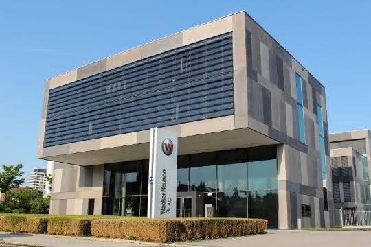 Quartalszahlen: Wacker Neuson Group verzeichnet zweistelliges Wachstum im dritten Quartal