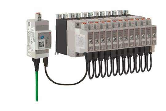 Industrie- und Gebäudeautomation: Komponenten werden Industrie-4.0-fähig