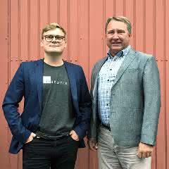 Zusammenarbeit: Paschal kooperiert mit dänischem Start-Up