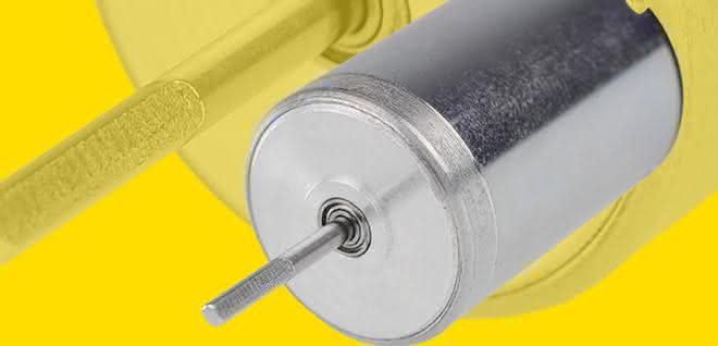 Koco-Motion-Eisenlose-Motoren