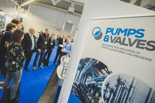 Pumps & Valves 2019