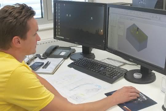 CAM-System Solidcam