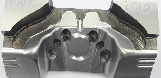 Bauteile aus Metall