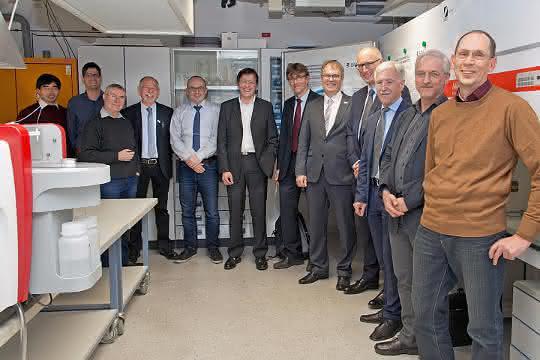 Forschungskooperation in der Elementanalytik: Analytik Jena und BAM forschen gemeinsam