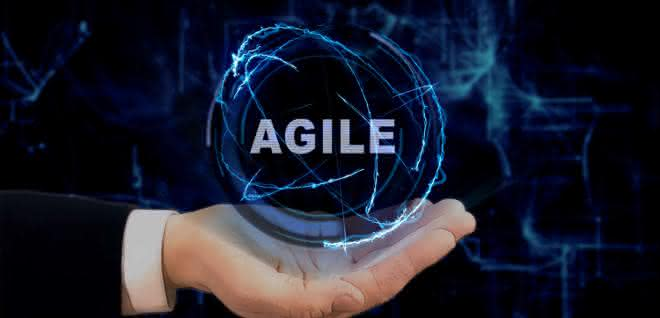 Agile Softwareentwicklung: OT und IT zusammenbringen