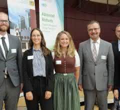 Das Team der IBB Netzwerk GmbH