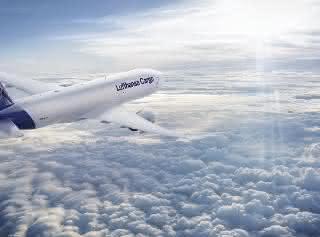 Lufthansa Cargo treibt Digitalisierung voran