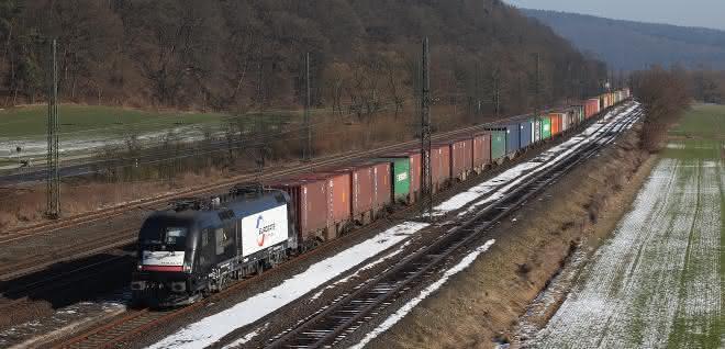 Transportangebot erweitert: Eurogate Intermodal baut Netzwerk aus