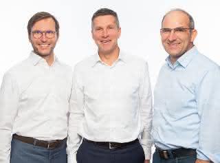 Personalie: Stephan Sieber neuer CEO bei Transporeon