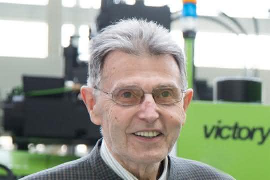 Spritzgieß-Pionier Alfred Lampl