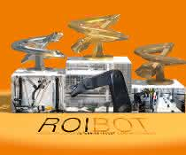 Igus Roibot Award