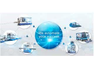 Softwaremodule von Jetter: Vernetzte Automatisierung