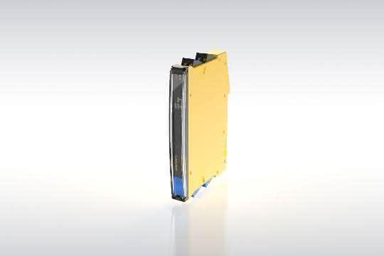 Turck-Portfolio erweitert: Kompakte Interfacetechnik für modulare Maschinen