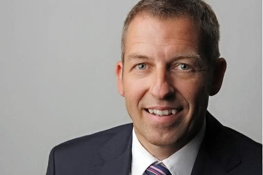 Christian Heuer ist seit November Geschäftsführer des Unternehmens Metall + Plastic.