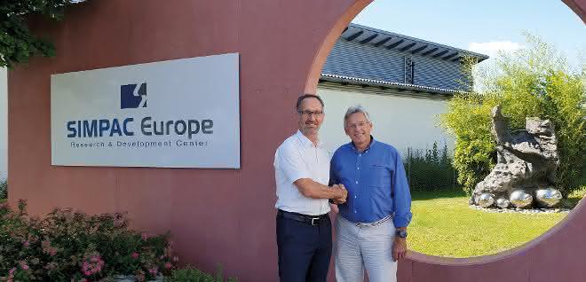 Systempartnerschaft mit Service: Baumüller treibt Servopressen an