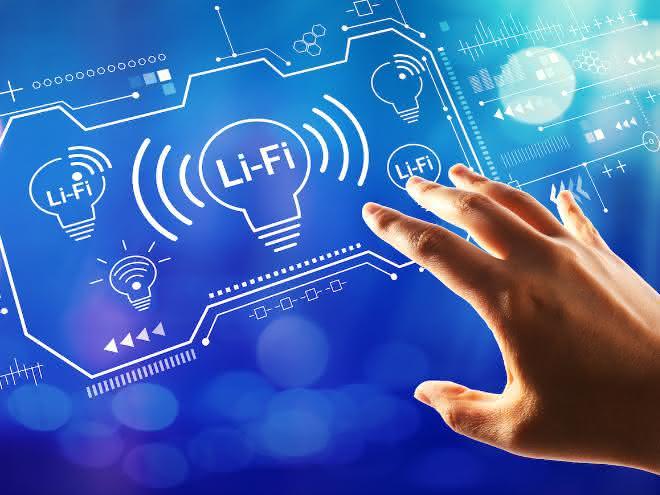Getac arbeitet mit pureLiFi am Drahtlosgerät der Zukunft