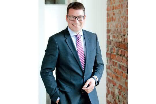Lenze Automation Systems: Burkhard Balz ist neuer Senior Vice President bei Lenze