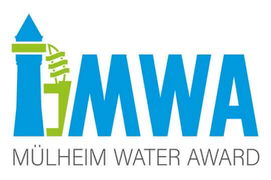 Innovationen in der Wasseranalytik: Mülheim Water Award 2020 ausgelobt