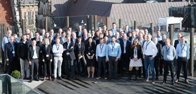 Softwaretagung: Ortec-Roundtable für Logistikexperten