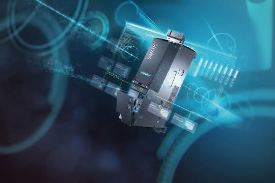 Technologie-CPUs: Motion-Control-Steuerung mit integrierter Antriebsregelung
