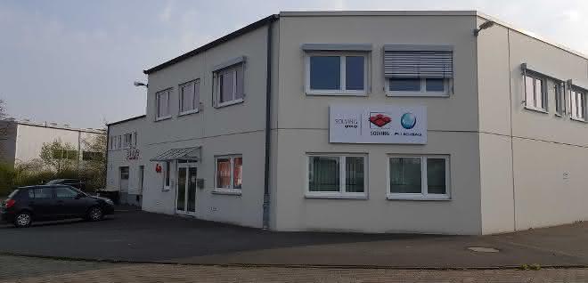 Solving expandiert weiter in Deutschland und Zentraleuropa