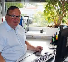 Rainer Ott
