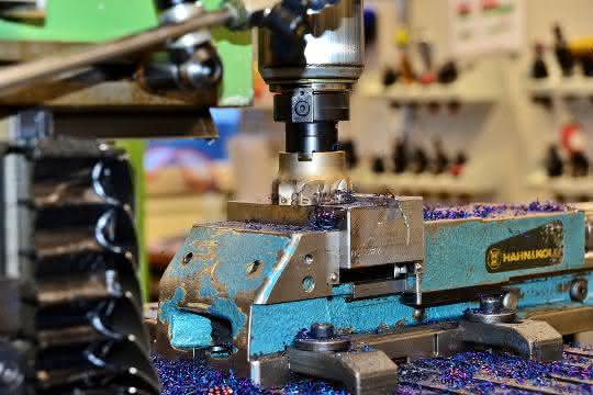 Werkzeugmaschinenindustrie: VDW: Nachfrage weiter rückläufig