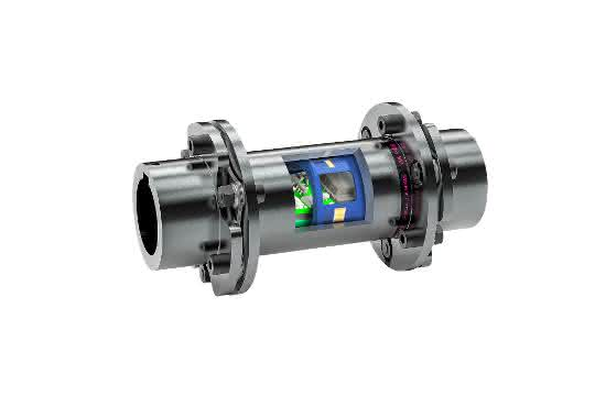 Antriebstechnik: Die Kupplung wird smart