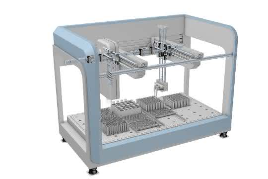 Neue LLS: Miniaturen für Industrie und Labor