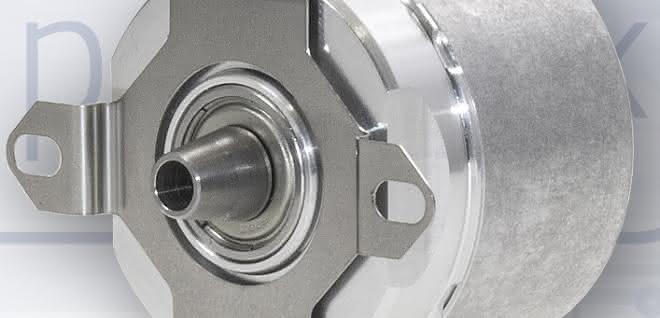 Servo-Motor-Feedback-Schnittstelle SCS open link von Hengstler