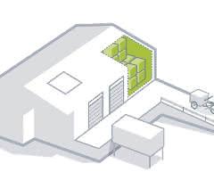 Machbarkeits-Studie: Mikro-Depots in Städten: Weniger Staus, schnellere Belieferung?