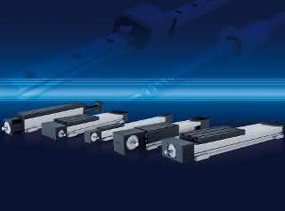 Lineartechnik: Linearsysteme passend kombiniert