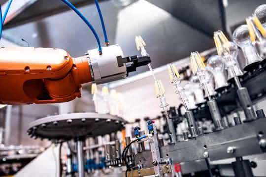 Robotik- und Automatisierungstechnik