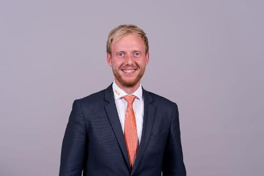 Personalie: Florian Stahl verstärkt PCI Augsburg