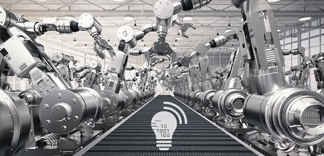 Echtzeitkommunikation per Licht: Fraunhofer IPMS entwickelt kabelloses TSN über Li-Fi