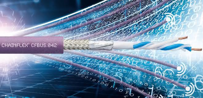 Igus-Single-Pair-Ethernet