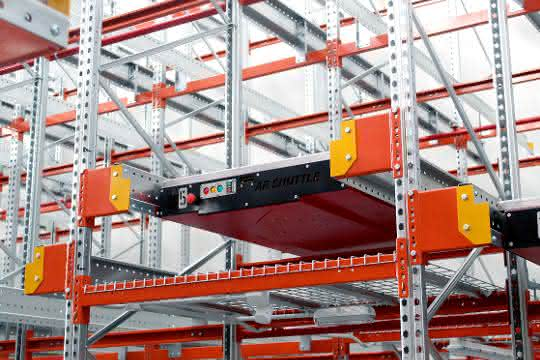Lagerautomatisierung: Kompaktsystem für hohen Warenumschlag