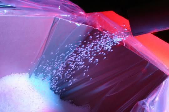 TPE-Granulat-Produktion mit Hilfe der Unterwassergranulierung