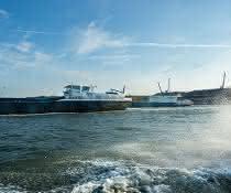 Testprojekt: Hafen Rotterdam: Liegeplatz per App finden