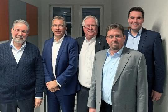 AVK-Vorstand